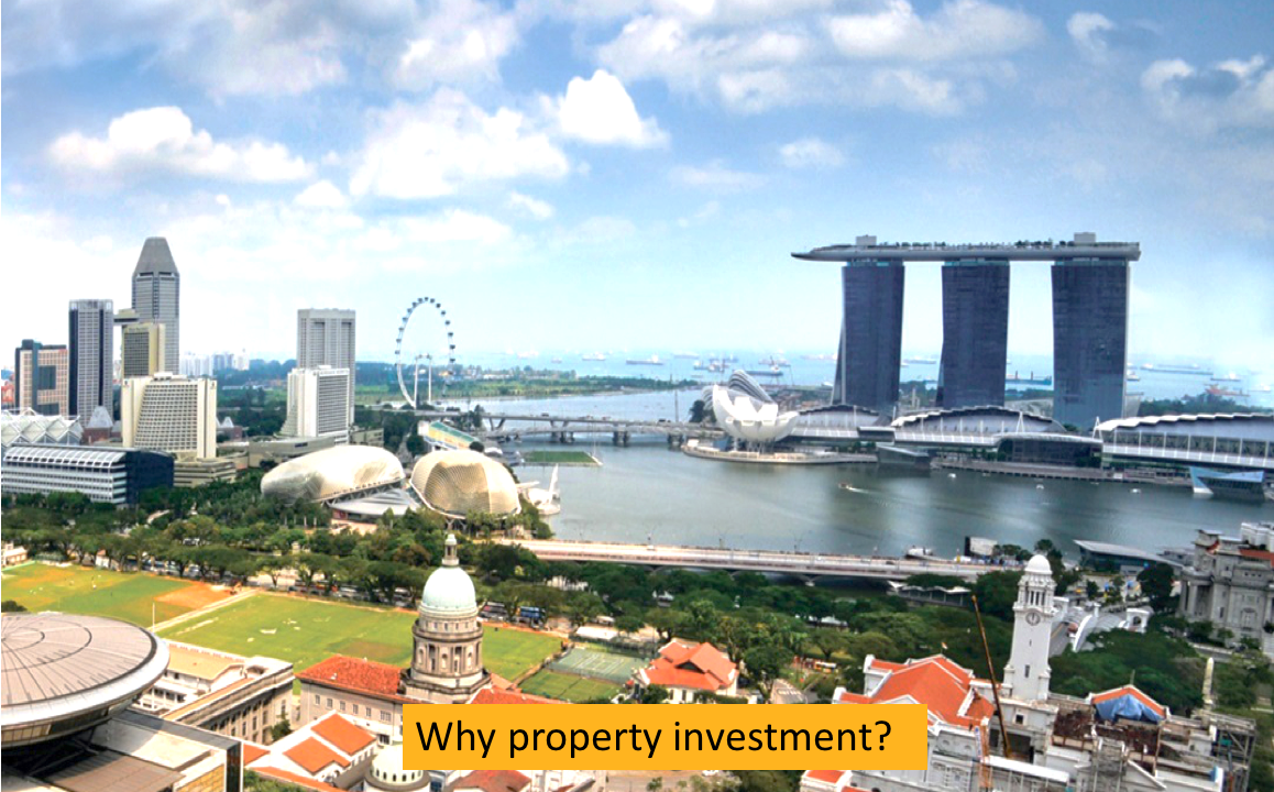 how to become a millionaire through property investment