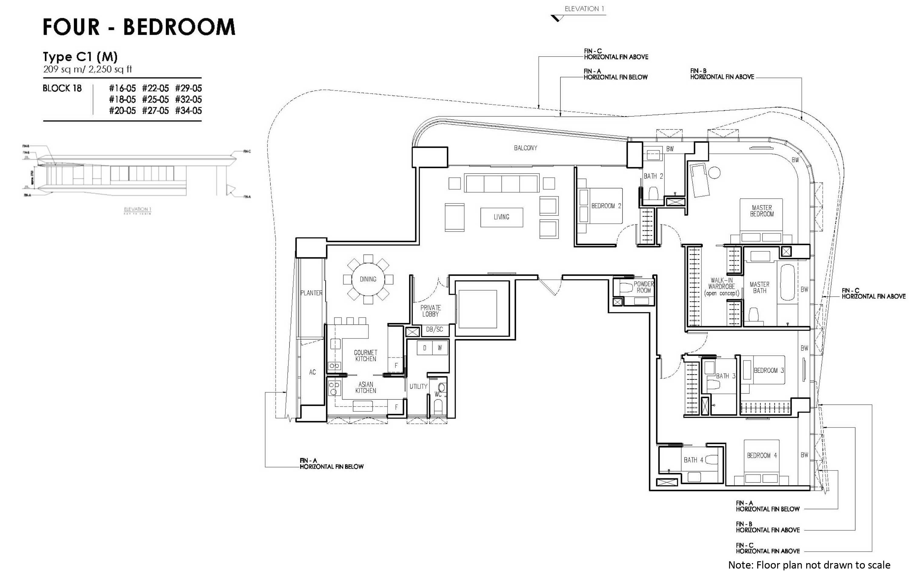 New futura at leonie hill road rare freehold luxury - Average pg e bill for 3 bedroom house ...