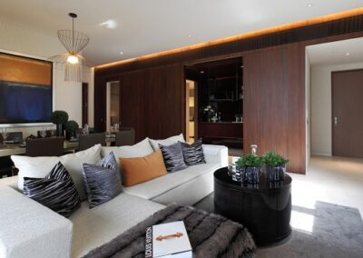 3 Orchard By The Park gallery 4-Bedroom showflat