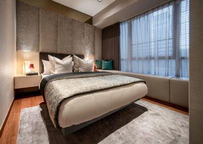 V on Shenton 珊顿-云尚 2 Bedroom + Study ID 6