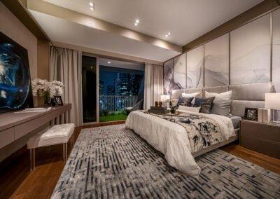 V on Shenton 珊顿-云尚 3 bedroom common room 2